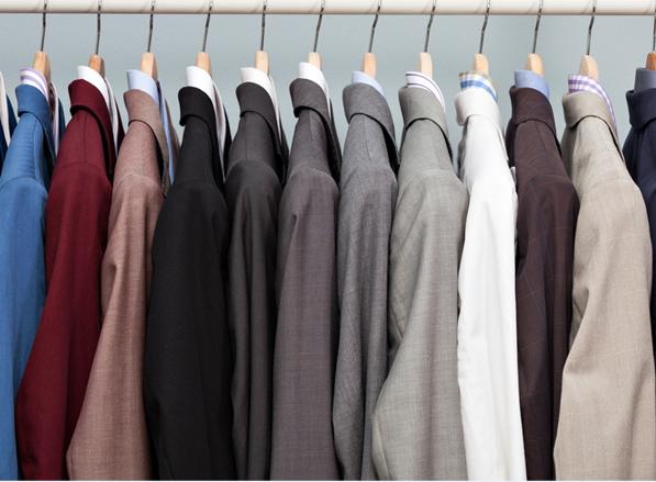 Cennik prania garderoby Pralnie Delfin Szczecin